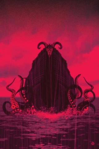 Dark Ark #1 (Juan Doe Cover)