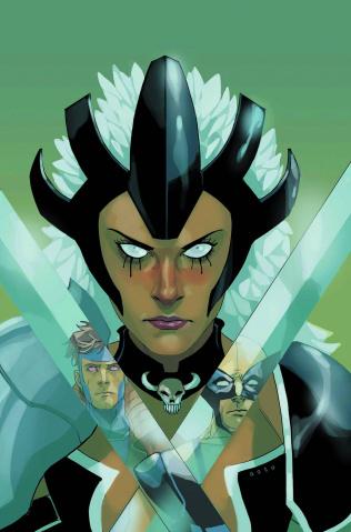 Astonishing X-Men #57