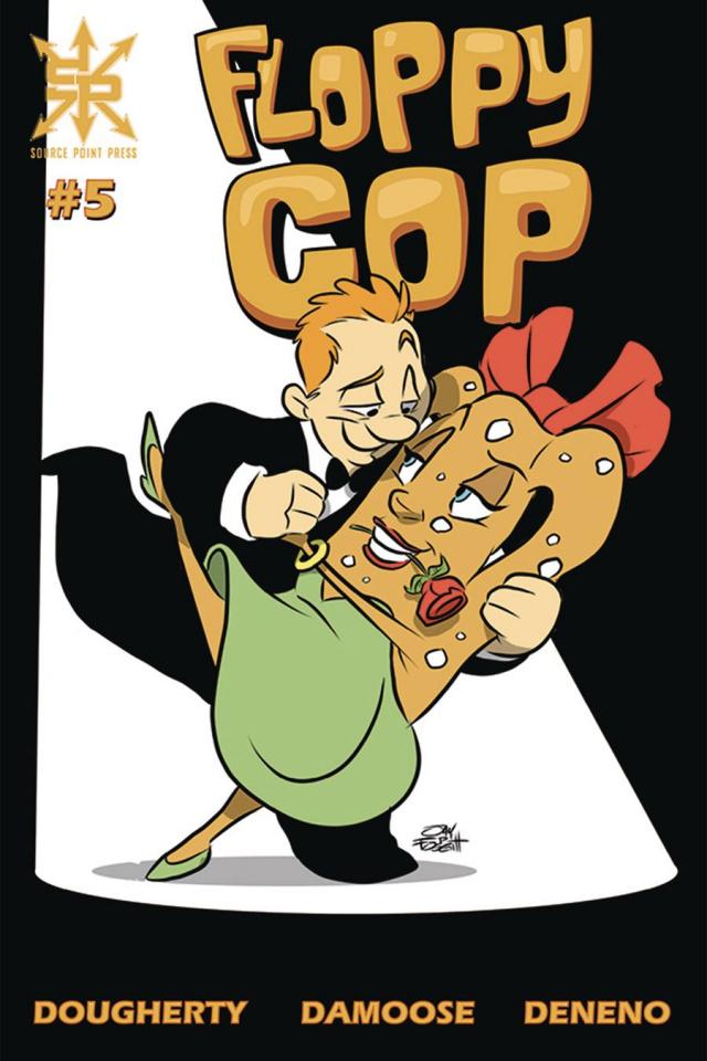 Floppy Cop #5