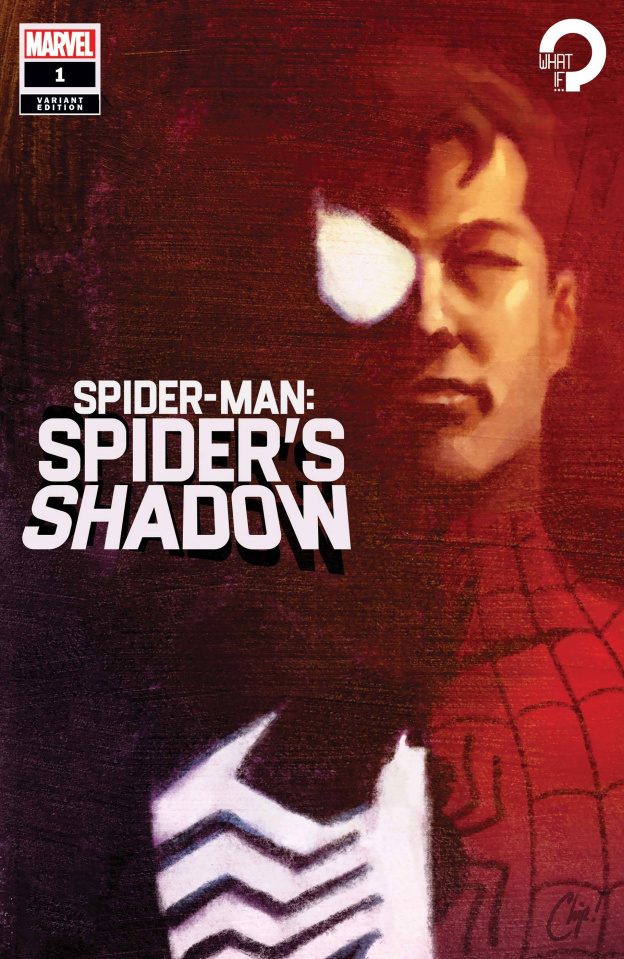 Spider-Man: Spider's Shadow #1 (Zdarsky Cover)