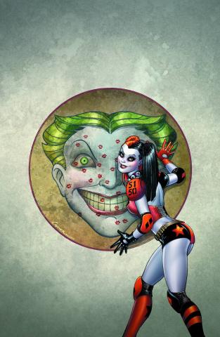 Harley Quinn #0