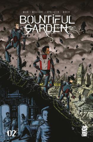 Bountiful Garden #2