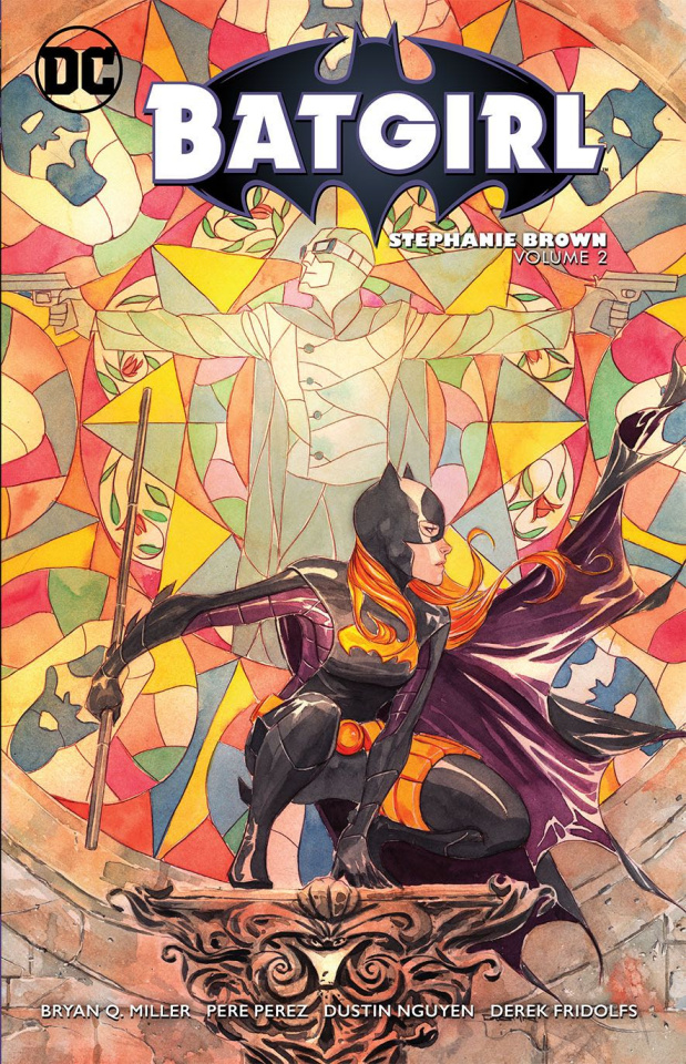 Batgirl: Stephanie Brown Vol. 2