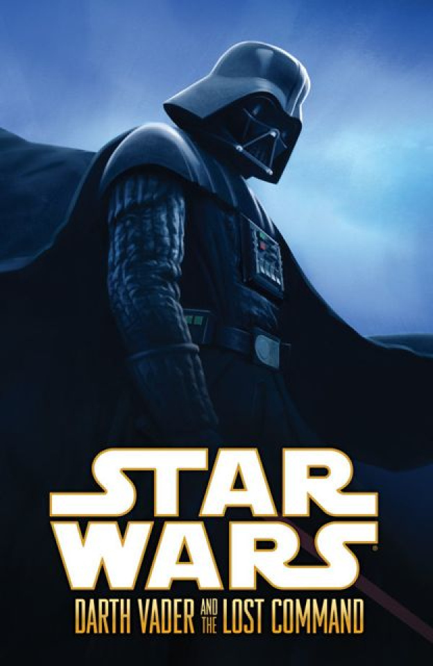 Star Wars: Darth Vader & The Lost Command