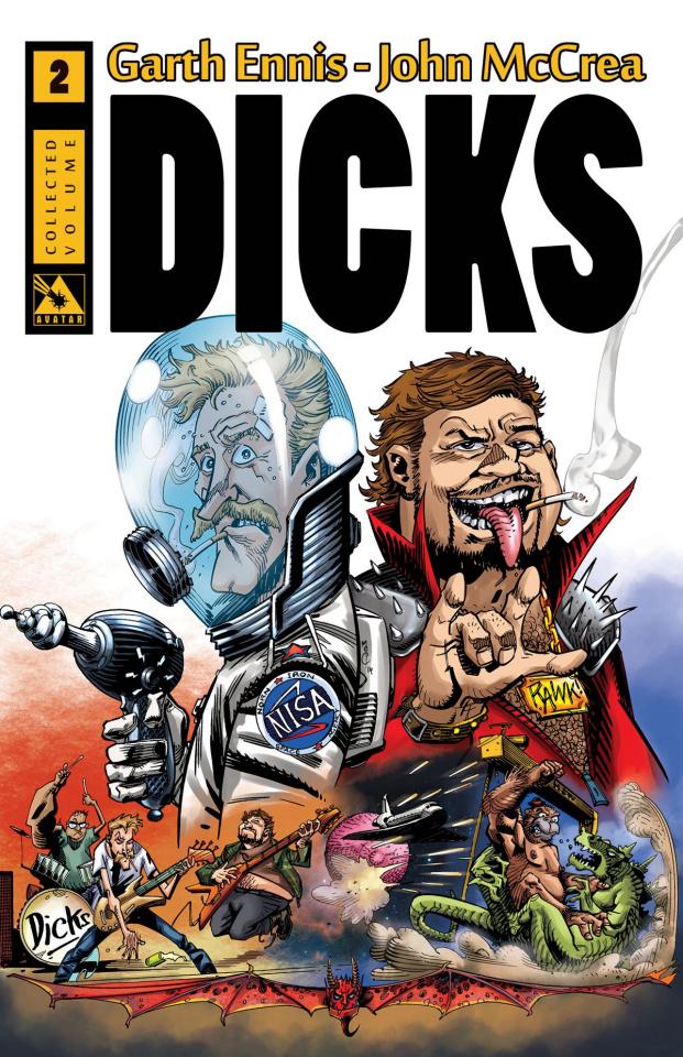 Dicks Vol. 2