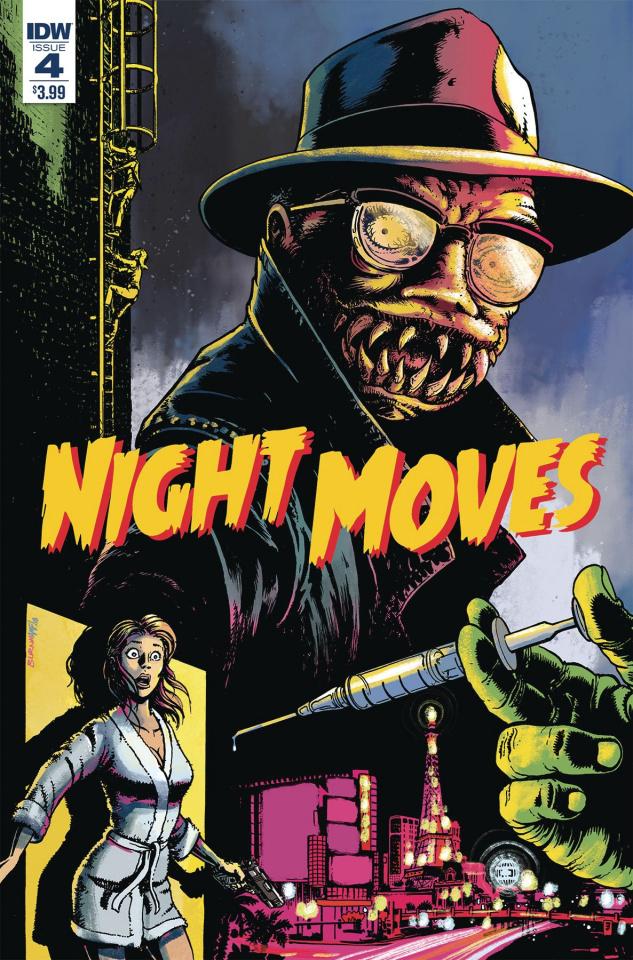 Night Moves #4 (Burnham Cover)