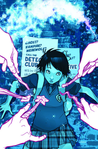 Gotham Academy: Second Semester #3