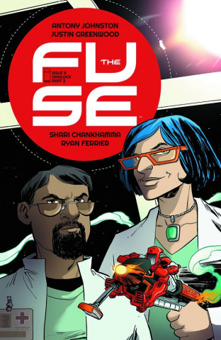 The Fuse #9