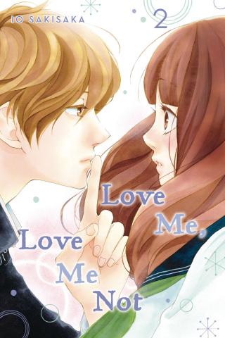 Love Me, Love Me Not Vol. 2