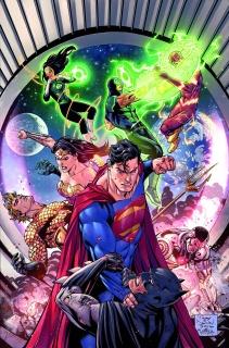 Justice League #7