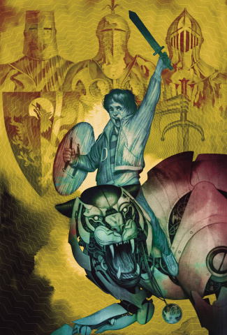 Fables Vol. 13 (Deluxe Edition)