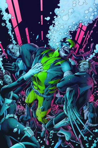 Wolverine #6