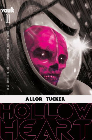 Hollow Heart #1 (2nd Printing)