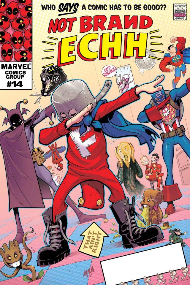 Not Brand ECHH #14