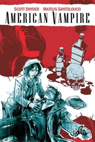 American Vampire #11