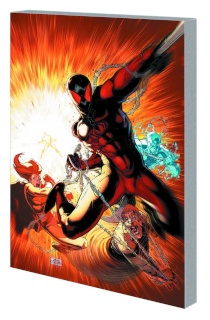 Scarlet Spider Vol. 2: Lone Star