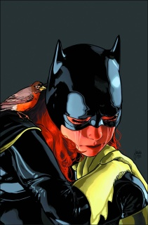 Batgirl #18