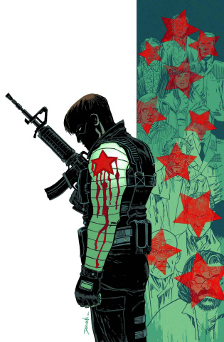 Winter Soldier #15