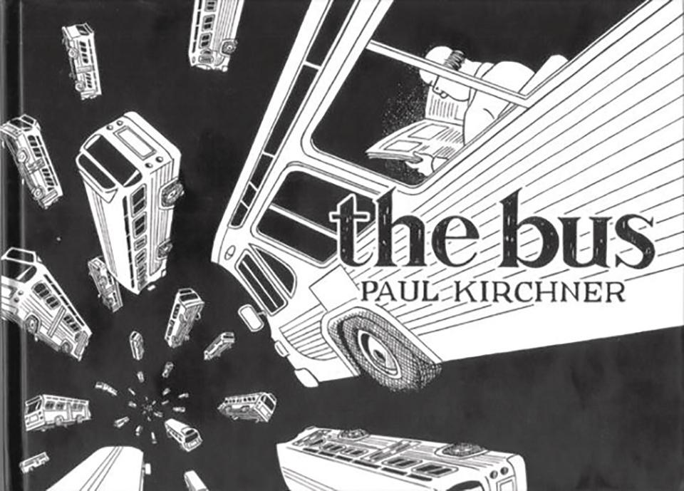 The Bus Vol. 1