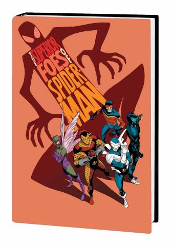 The Superior Foes of Spider-Man (Omnibus)
