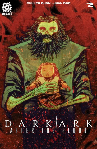 Dark Ark: After the Flood #2 (Doe Cover)