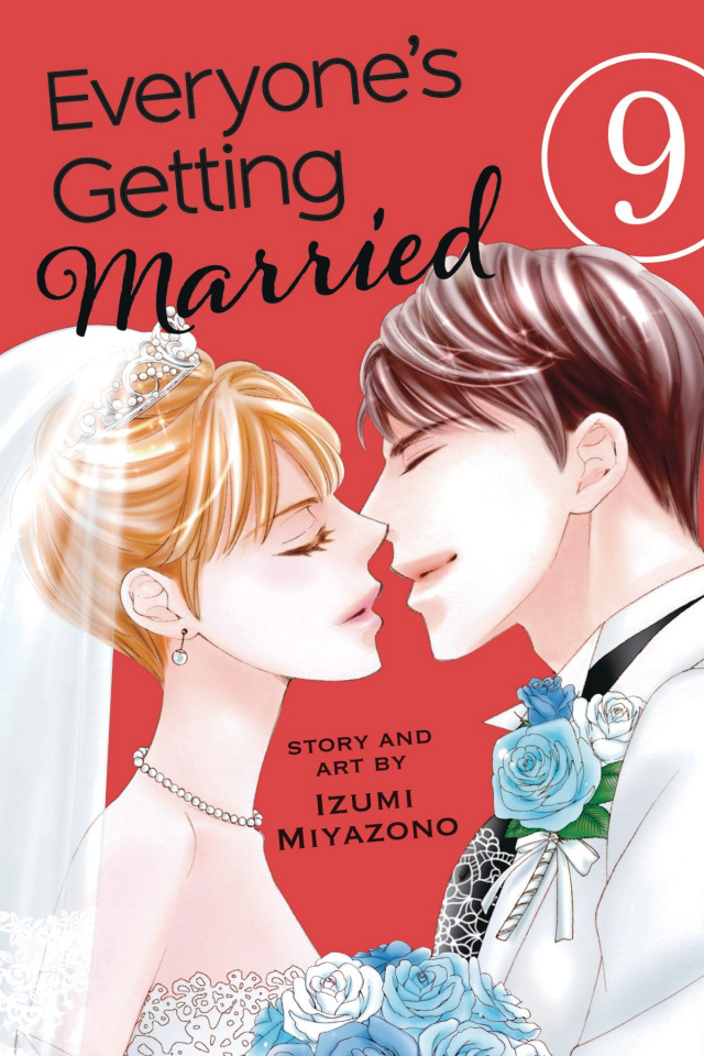 Everyone's Getting Married Vol. 9
