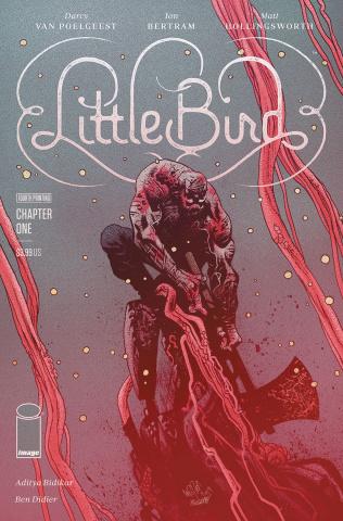 Little Bird #1 (4th Printing)