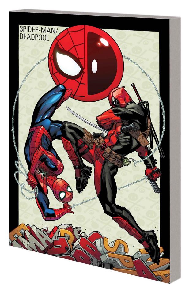 Spider-Man / Deadpool Vol. 1: Isn't It Bromantic