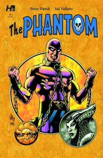 The Phantom #5