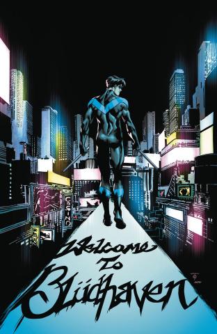 Nightwing #10