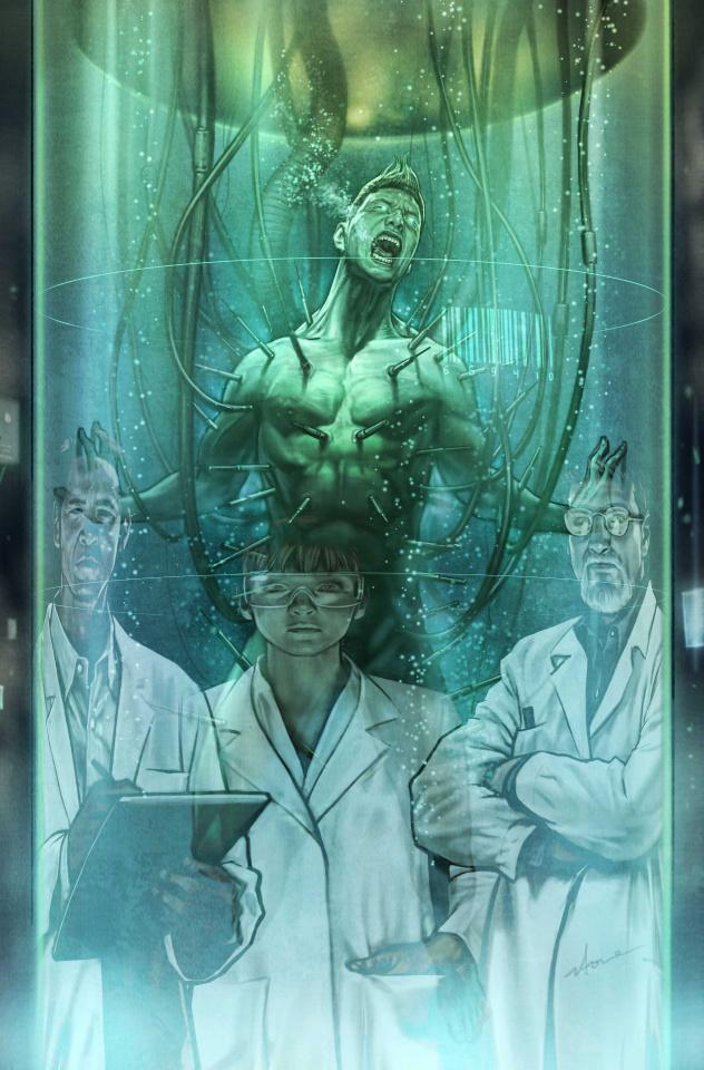 Totally Awesome Hulk #20