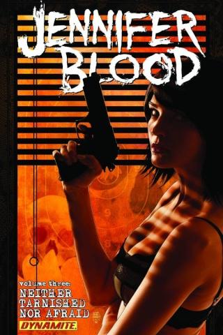 Jennifer Blood Vol. 3