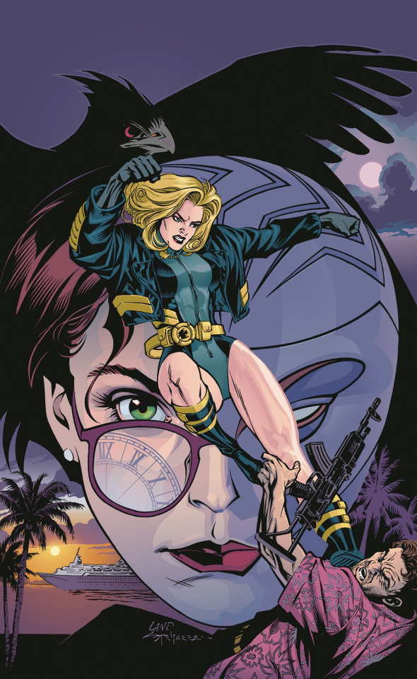 Birds of Prey #1 (Dollar Comics)