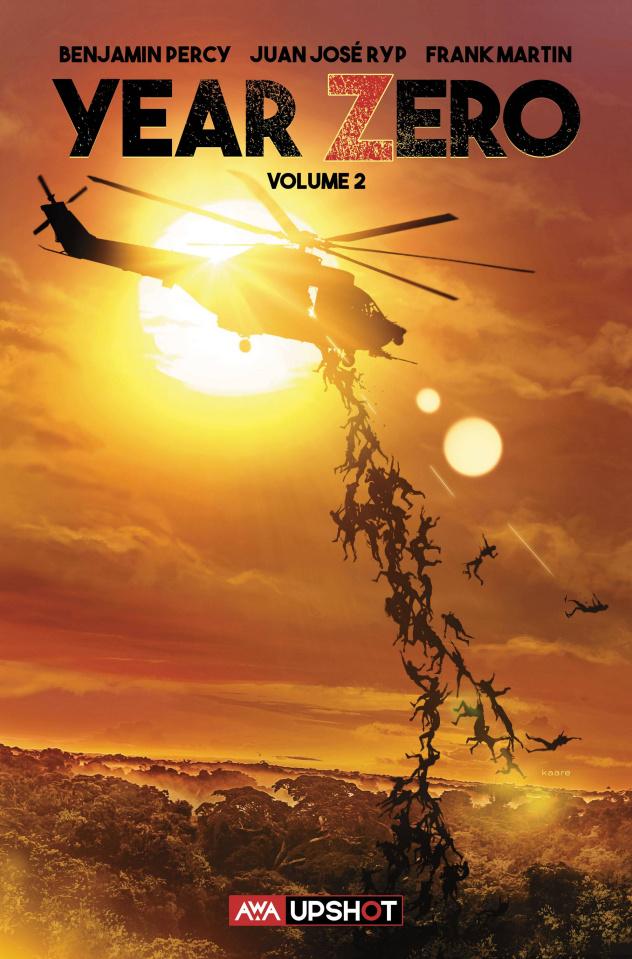 Year Zero Vol. 2