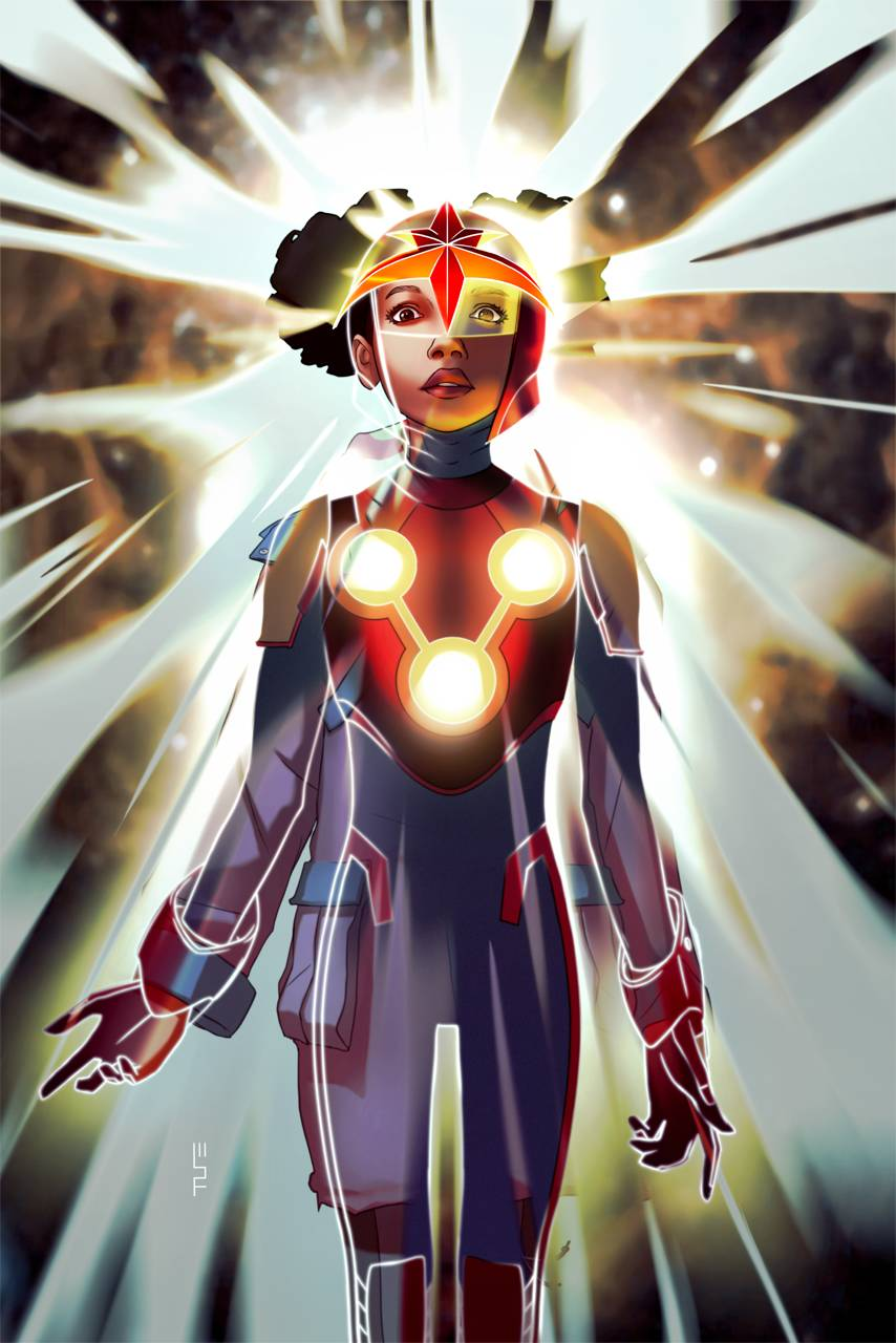 The Infinity Gauntlet 2 Variant Cover Fresh Comics