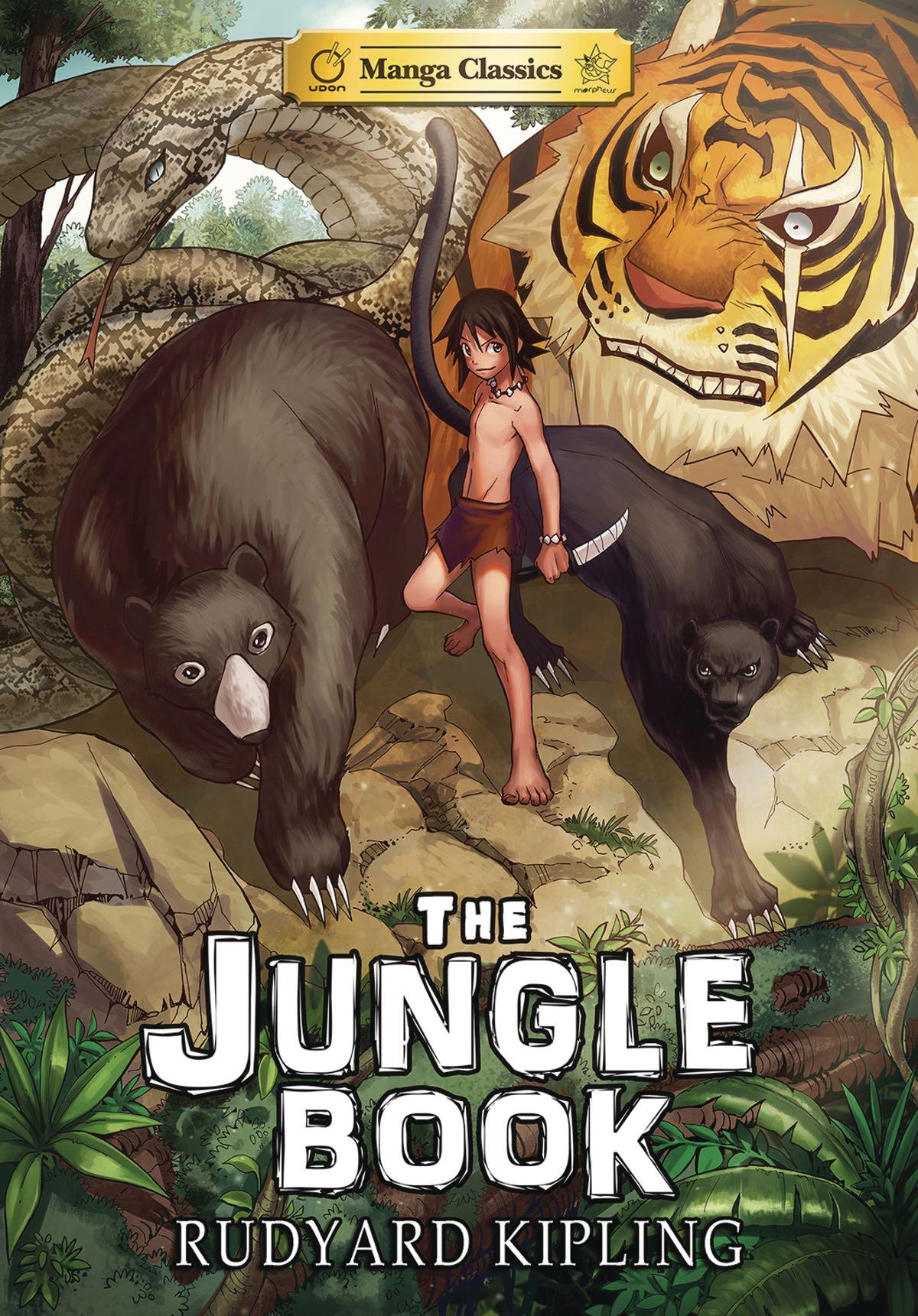 Jungle book release date in Melbourne