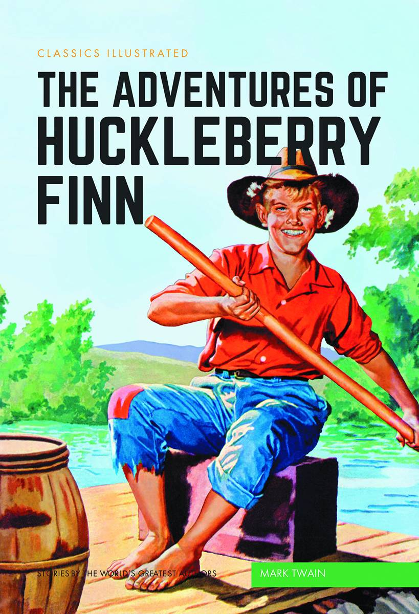 the theme of moral evolution in twains the adventure of huckleberry finn A theme is a universal message contained within literature huck starts the journey as an ignorant boy who thinks that the slave, jim, is less than human only to find in him a caring, compassionate person equal to or better than the people he has met along the way.