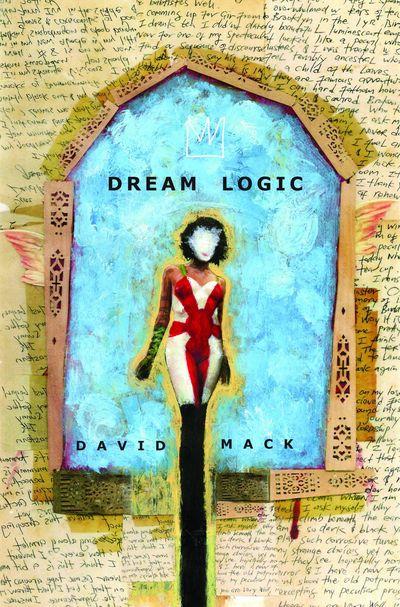 Dream Logic #4 | Fresh Comics
