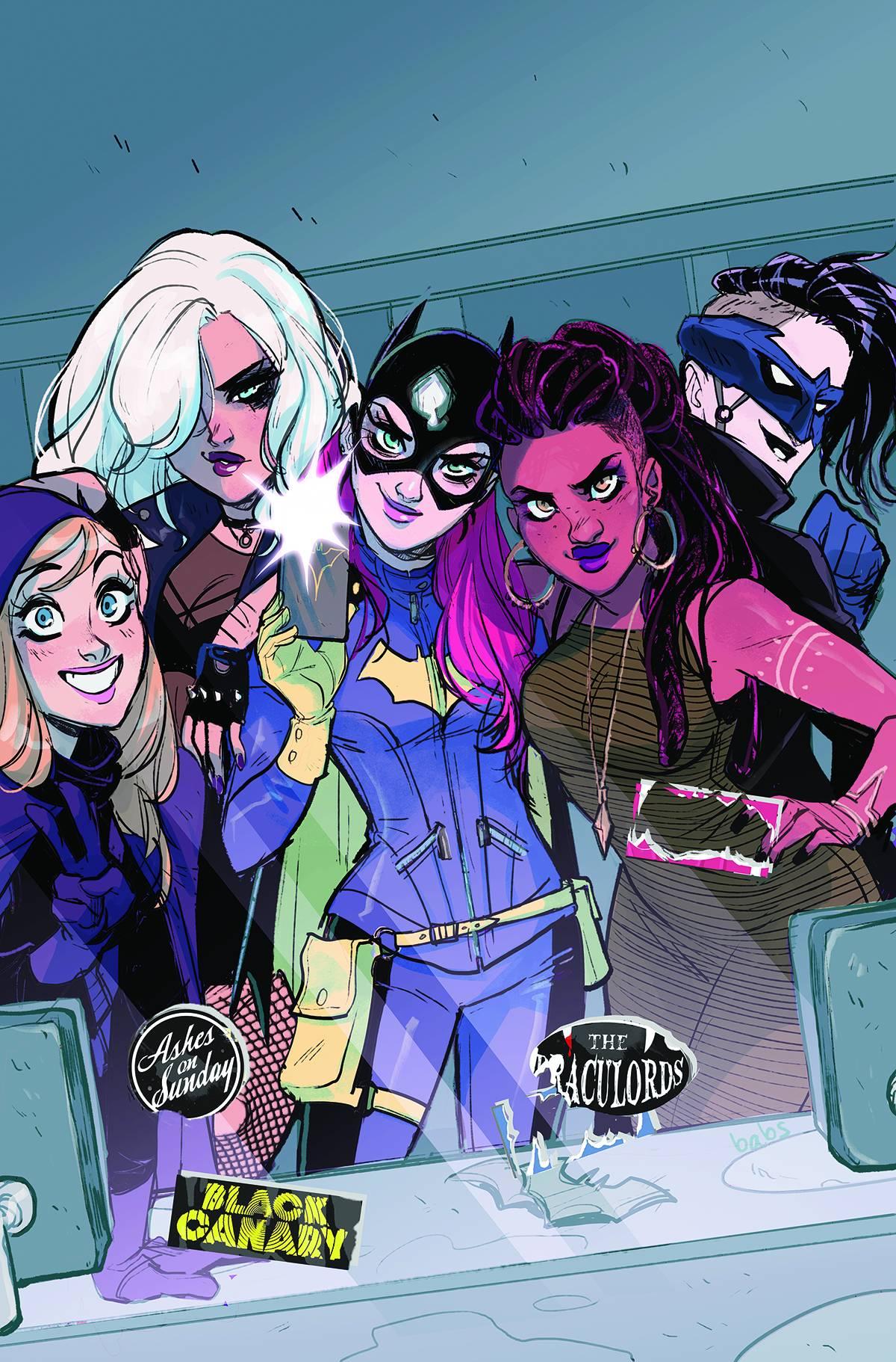Comic Book Corner #4