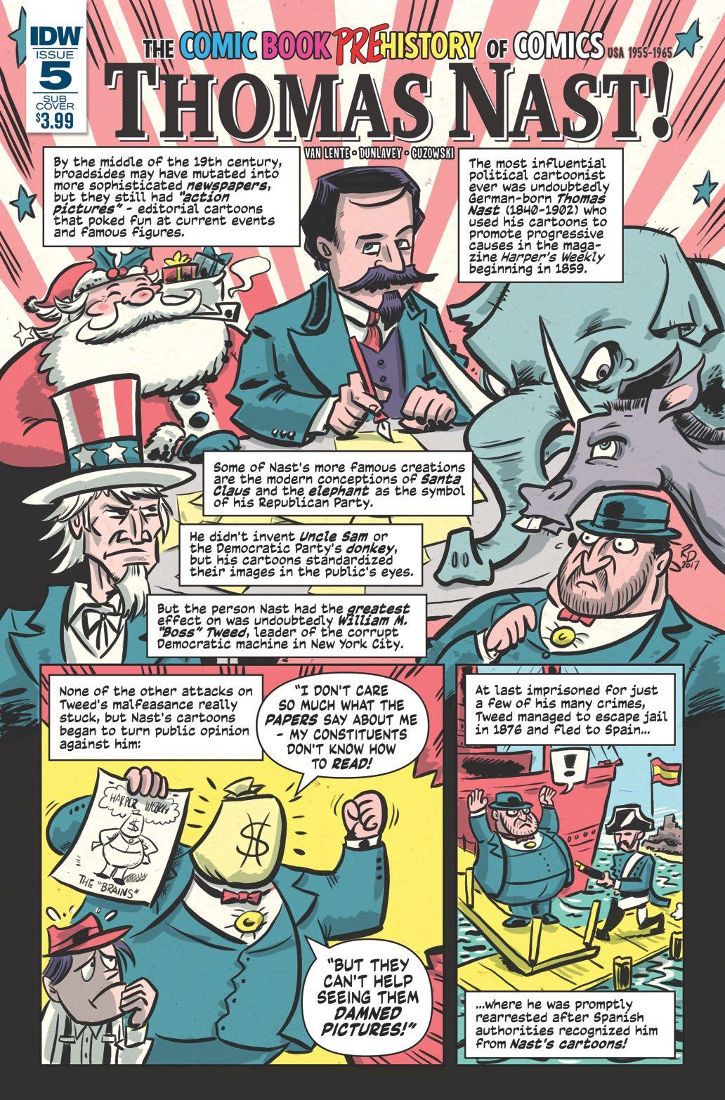 the origin and history of the comic book A brief history of comic books the pioneer (1500-1828), victorian on comic books, and, as the publisher of the most flagrantly horrific comics, william.