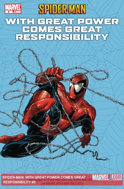 analysis of spider man essay Miscellaneous essays: spider man spider man this essay spider man and other 63,000+ term papers, college essay examples and free essays are available now on reviewessayscom.