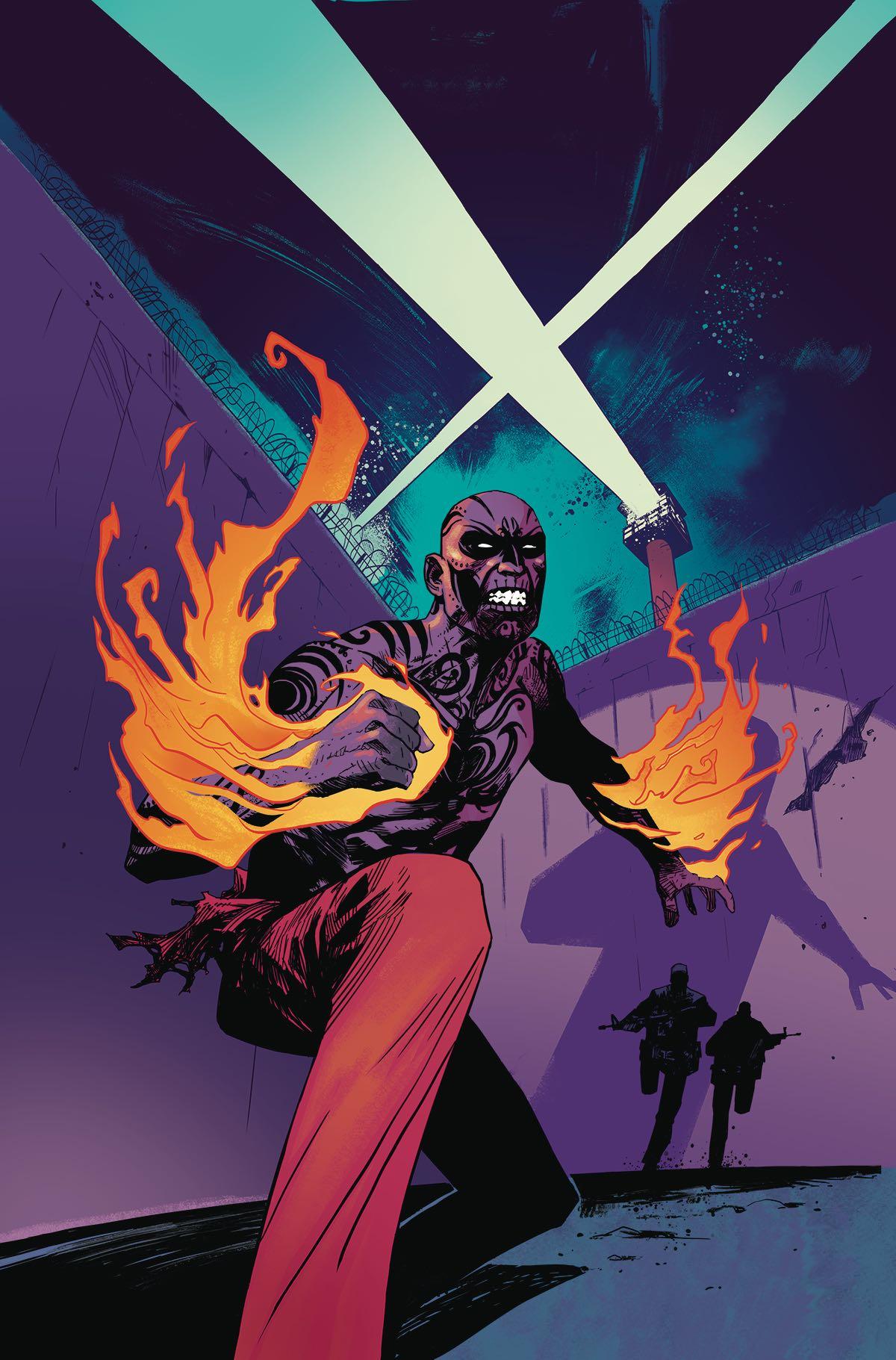 Suicide Squad's Most Wanted #1: El Diablo & Boomerang | Fresh Comics
