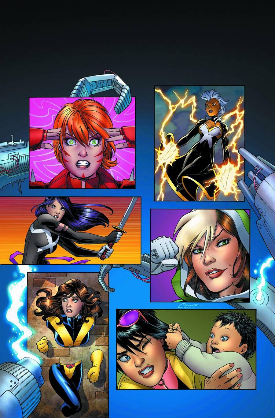X Men 2 Comic X-Men #2 | Fresh Comic...