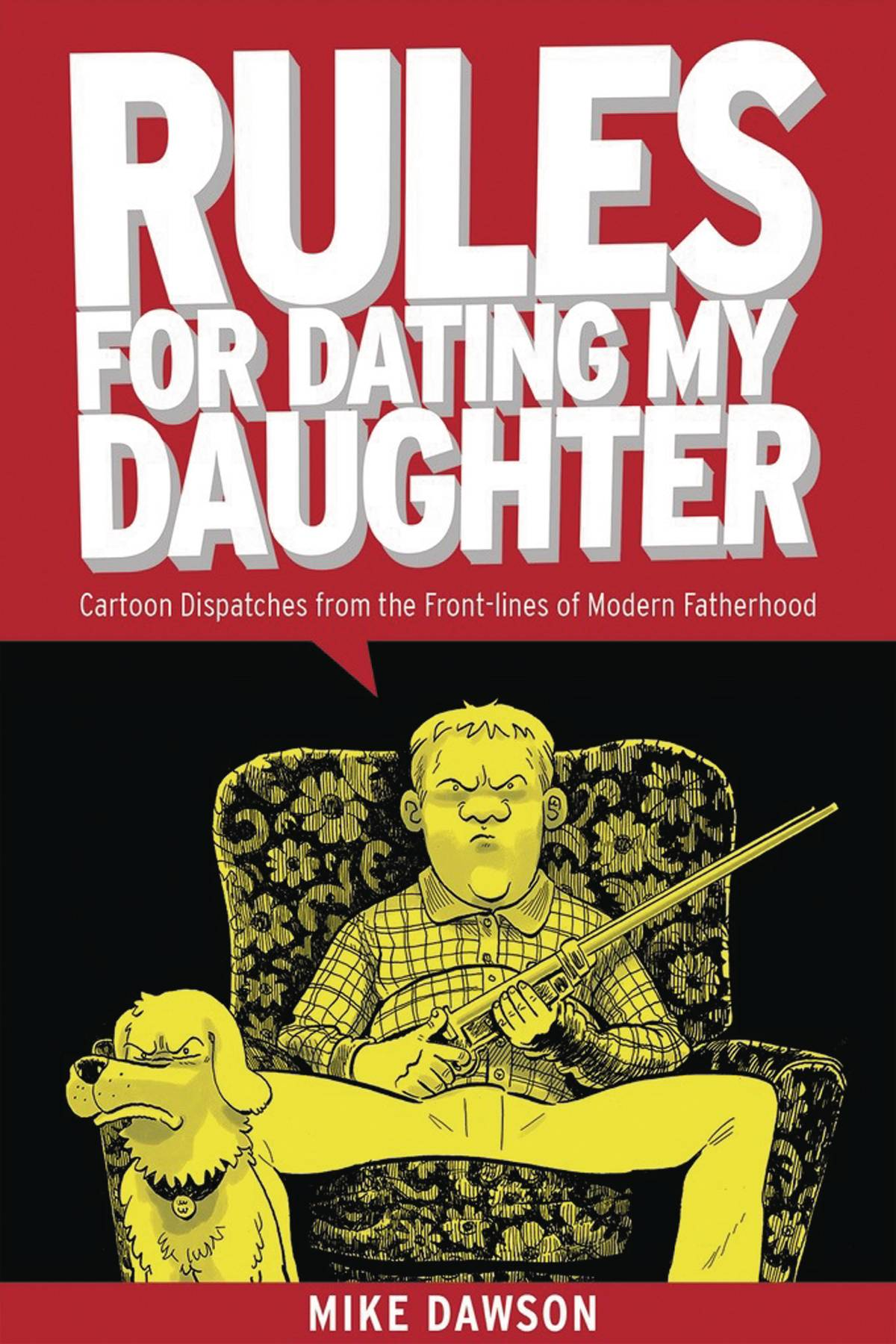 Dating my daughter adult comic