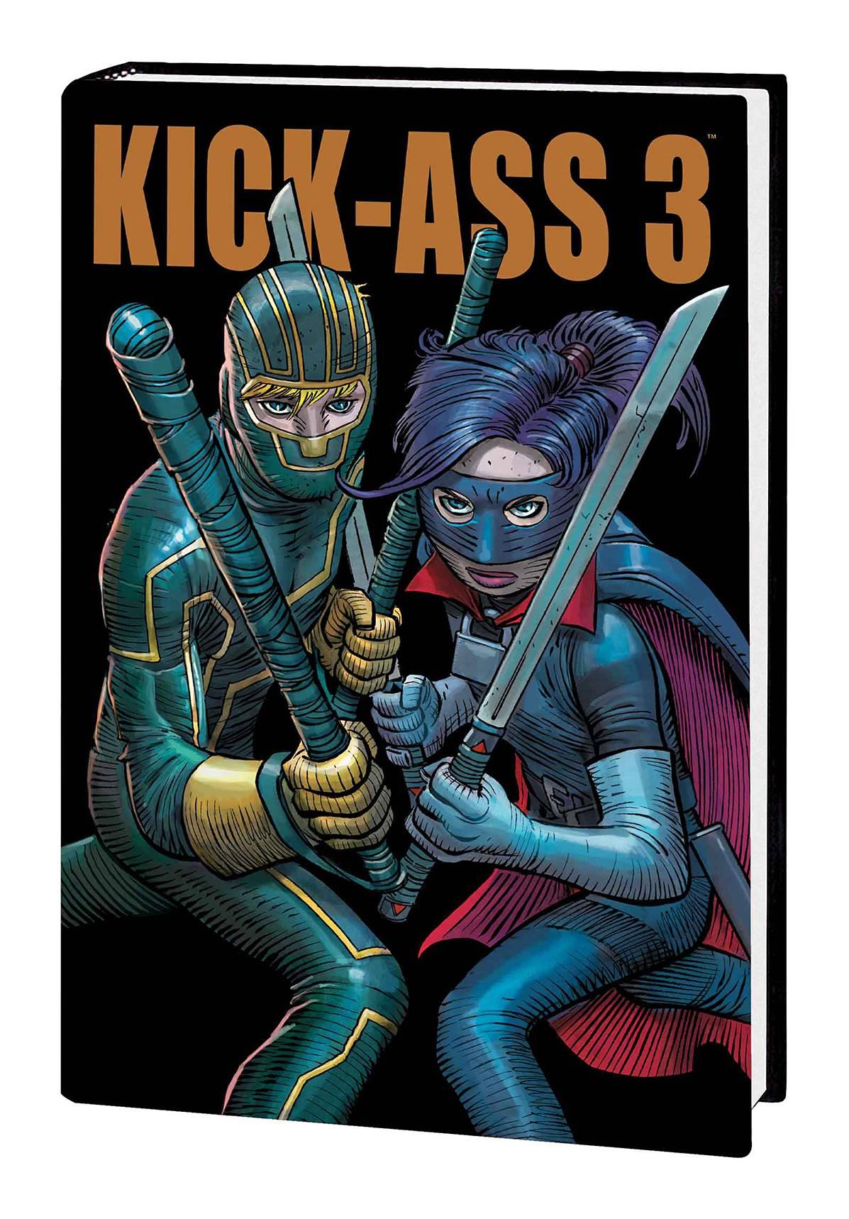 Kickass 3