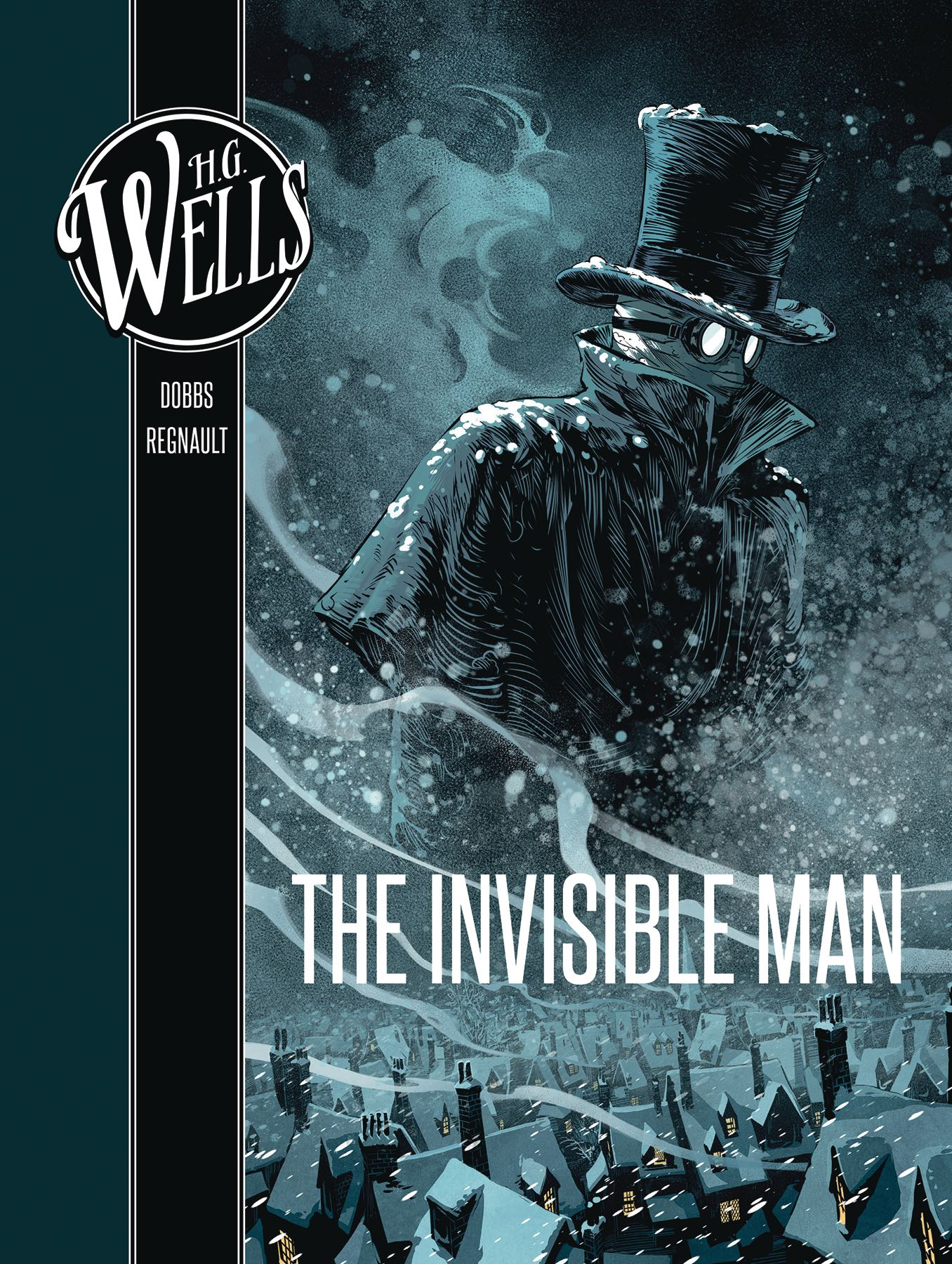 the theme of isolationism in the invisible man by hg wells Learn more about hg wells and the invisible man with this fascinating list of   the themes of isolation, violence, and the dangers of scientific overreach are.