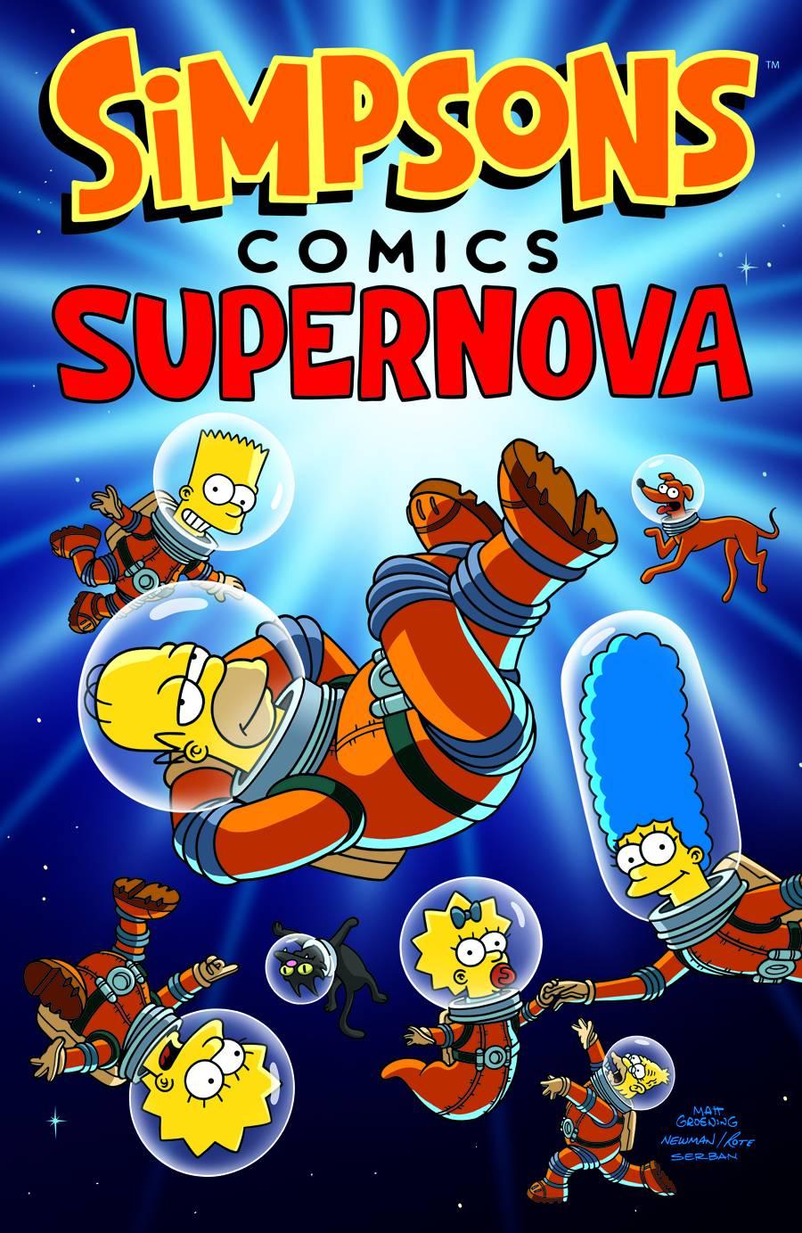 simpsons comics supernova -#main