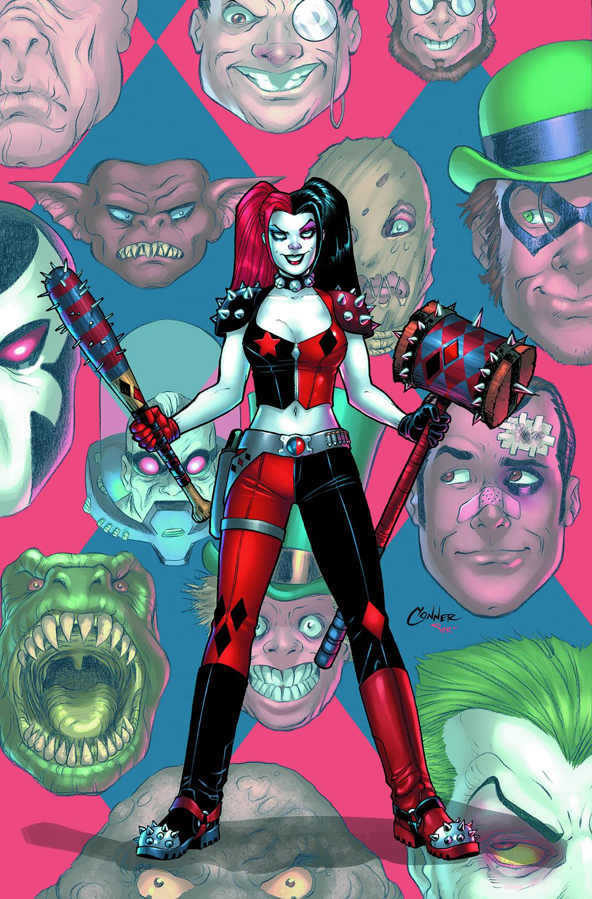 Images about harley quinn on pinterest harley