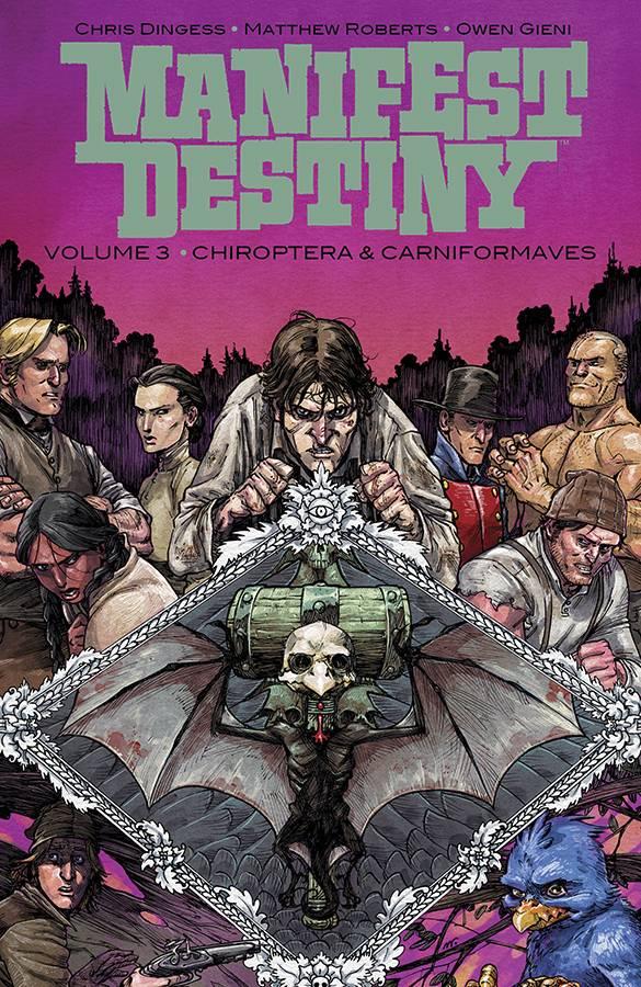 destiny predator and prey relationship
