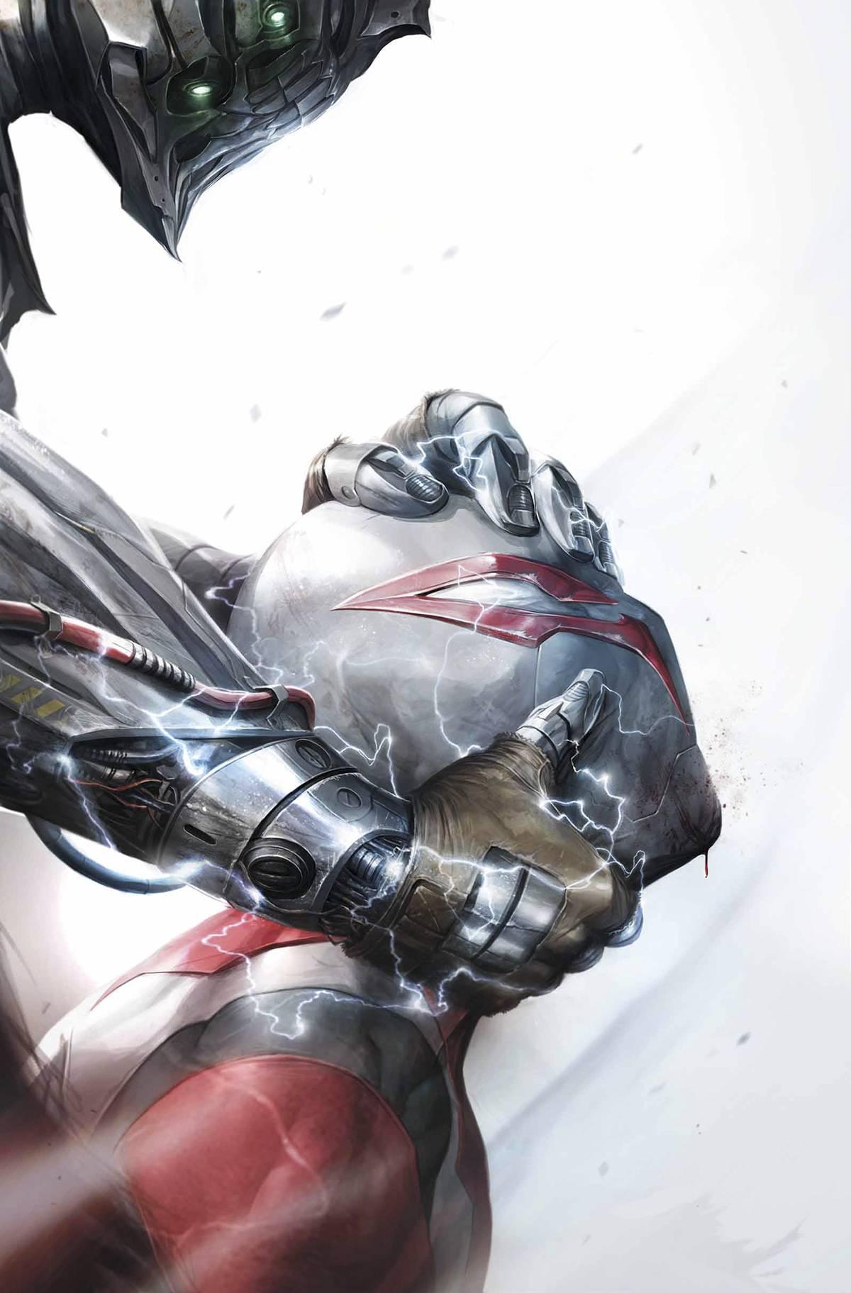 Spider Man 2099 5 Fresh Comics